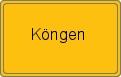 Wappen Köngen