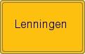 Wappen Lenningen