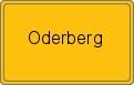 Wappen Oderberg