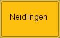 Wappen Neidlingen