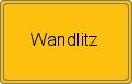Wappen Wandlitz