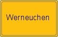 Wappen Werneuchen