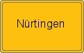 Wappen Nürtingen