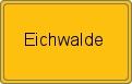 Wappen Eichwalde