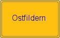 Wappen Ostfildern