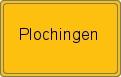 Wappen Plochingen