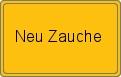 Wappen Neu Zauche
