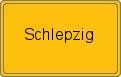 Wappen Schlepzig