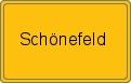 Wappen Schönefeld