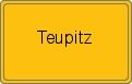 Wappen Teupitz