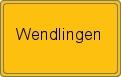 Wappen Wendlingen