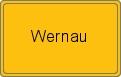 Wappen Wernau