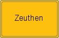 Wappen Zeuthen