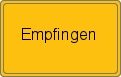 Wappen Empfingen