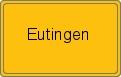Wappen Eutingen