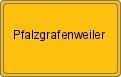 Wappen Pfalzgrafenweiler