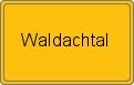 Wappen Waldachtal