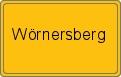 Wappen Wörnersberg