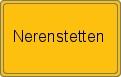 Wappen Nerenstetten