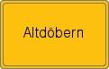 Wappen Altdöbern