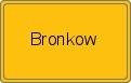 Wappen Bronkow