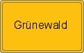 Wappen Grünewald