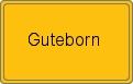 Wappen Guteborn