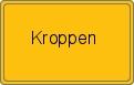 Wappen Kroppen