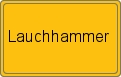 Wappen Lauchhammer