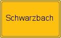 Wappen Schwarzbach