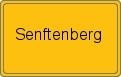 Wappen Senftenberg
