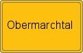 Wappen Obermarchtal