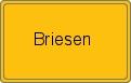 Wappen Briesen