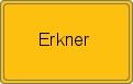 Wappen Erkner