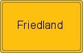 Wappen Friedland