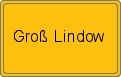 Wappen Groß Lindow