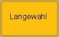 Wappen Langewahl