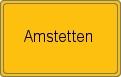 Wappen Amstetten