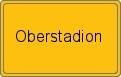 Wappen Oberstadion