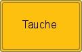 Wappen Tauche