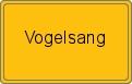 Wappen Vogelsang