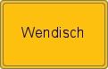 Wappen Wendisch