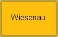 Wappen Wiesenau
