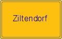 Wappen Ziltendorf