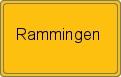 Wappen Rammingen
