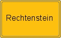 Wappen Rechtenstein