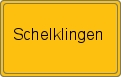 Wappen Schelklingen
