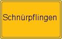 Wappen Schnürpflingen