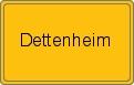 Wappen Dettenheim