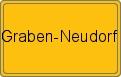Wappen Graben-Neudorf